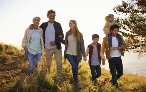 Familienberatung / Familientherapie in Leipzig